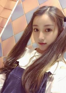 Chinese Hotgirl Yao Xin - A pure beauty