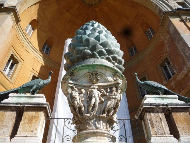 P1070550 - Os Museus Vaticanos