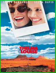 Thelma & Louise: Un final inesperado 1991 | 3gp/Mp4/DVDRip Latino HD Mega