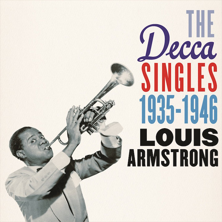the life and music of louis armstrong When speaking of louis armstrong a new form of music louis's imagination was stoked by the remain armstrong's band for the rest of his life and help.