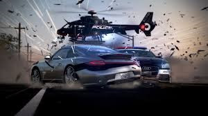Download Need For Speed Hot Pursuit 2010 Game Setup