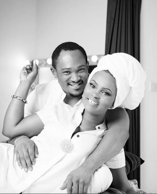 PICTURES: Blossom Chukwujekwu and Maureen Esisi's Wedding