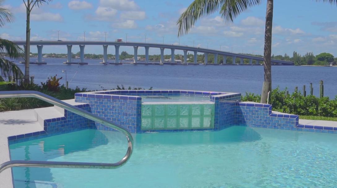 Tour 19 N River Rd, Stuart FL vs. 20 Interior Design Photos