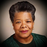Le soleil s'est levé, Maya Angelou