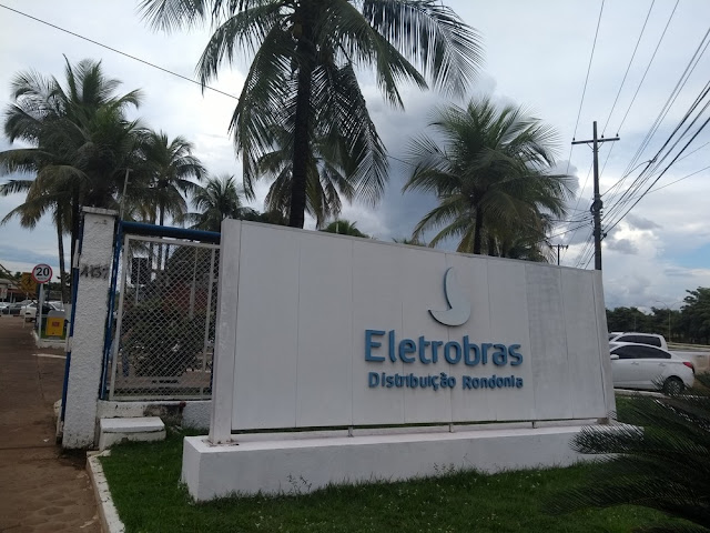 Energisa assume distribuição de energia da Eletrobras Rondônia
