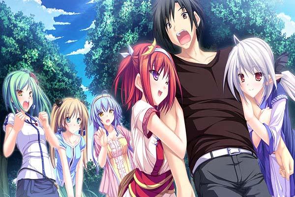 Hình anime đẹp