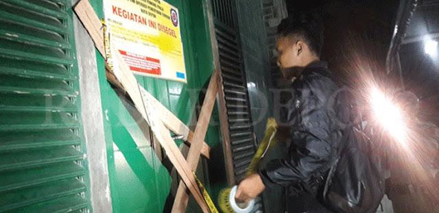 Ahmadiyah Kembali Rusak Segel Pemkot Depok, Pemerintah Pusat Diminta Bersikap Tegas