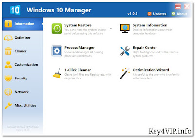 Yamicsoft Windows 7 Review