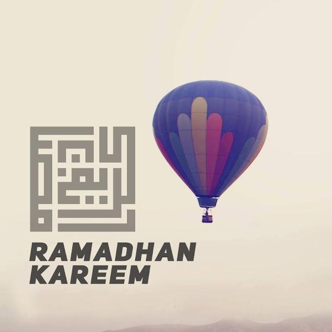 Kufi Wednesday #46 | Ramadhan Kareem