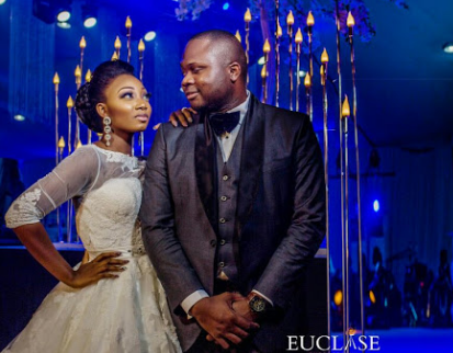 toyosi wole dream wedding
