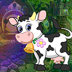 Games4King Pregnant Cow R…