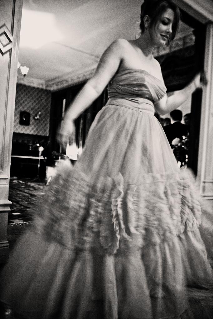 c607bd16dd3c Bröllopsbloggen: Elsa Billgrens bröllop