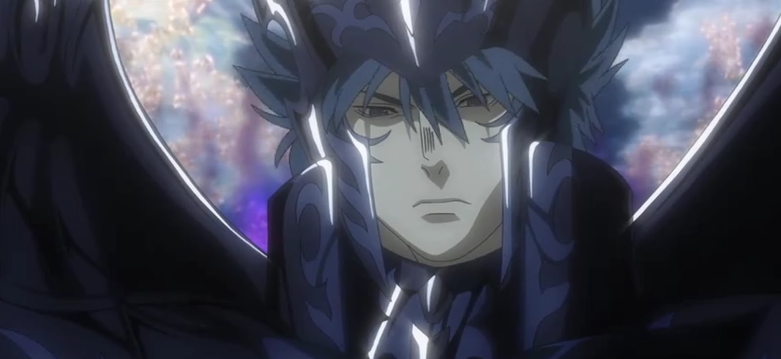 Saint Seiya: The Lost Canvas Episodio 12 Dublado