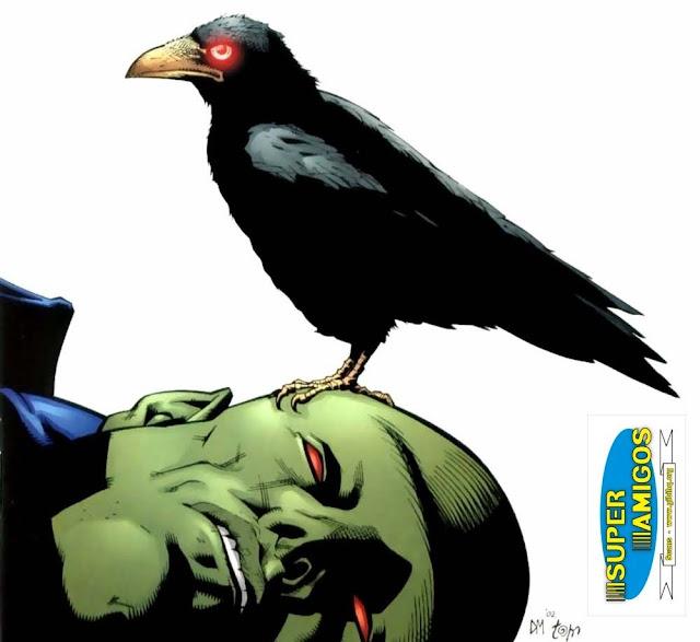 Mega Post: LJA - Liga da Justiça da América - Parte 2 (Leitura Pré-Crise Infinita)