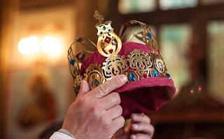 Série: A Vida de Saul - Não Perca Sua Coroa