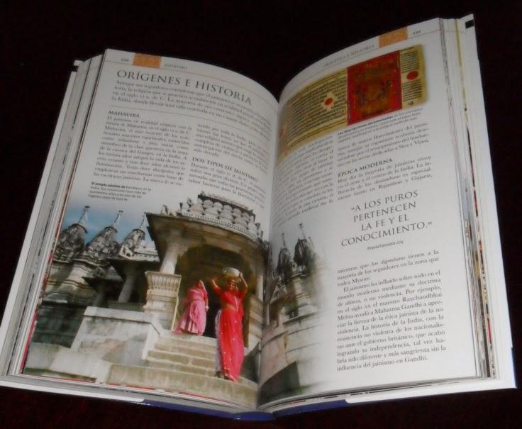 Religiones Guía Visual DK El Ateneo 4