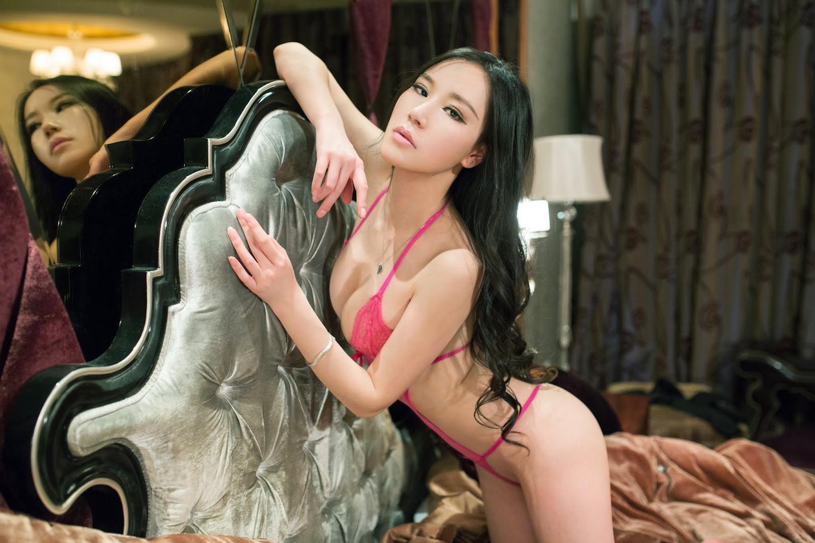 41 - Sexy Nude Model TUIGIRL NO.9