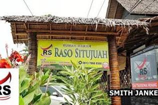 Lowongan Kerja Pekanbaru : Rumah Makan Raso Situjuah Oktober 2017