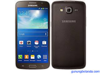 Cara Flashing Samsung Galaxy Grand 2 SM-G710