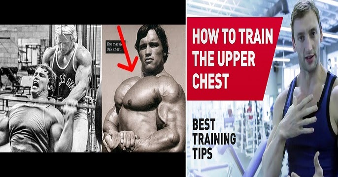 Best Workout Amp Techniques To Speed Up Your Upper Chest