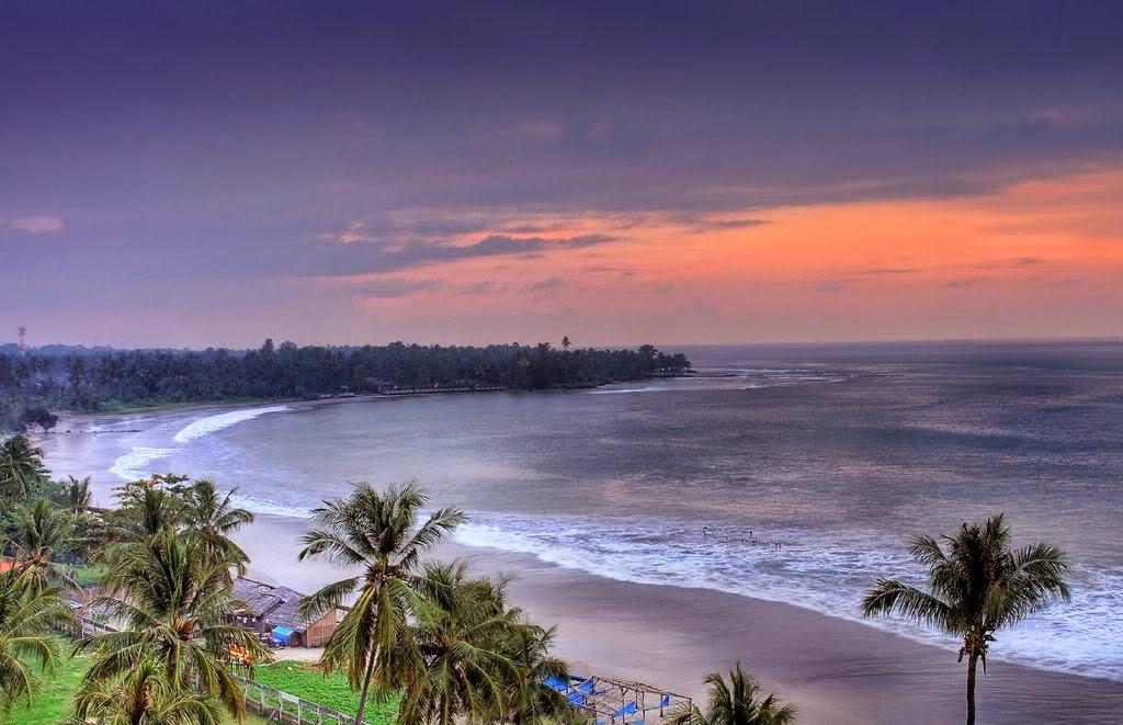 Tempat Wisata di Banten dan Sekitarnya