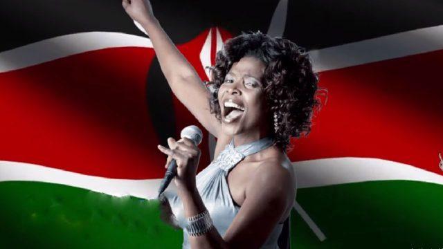 Download Audio | Rose Muhando - Bariki Kenya