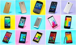 Tips dan Trik Membeli Smartphone Android