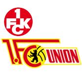 FC Kaiserslautern - FC Union Berlin