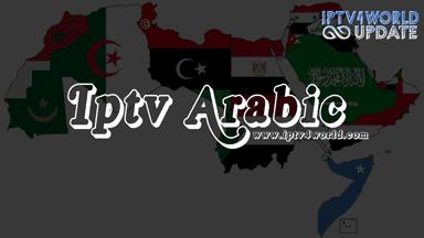 IPTV Arabic Free M3U Playlist Updated 08-07-2020