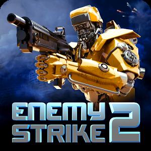 Enemy Strike 2 v1.0.1 Mod Apk