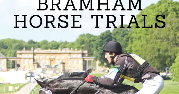 Bramham Horse Trials