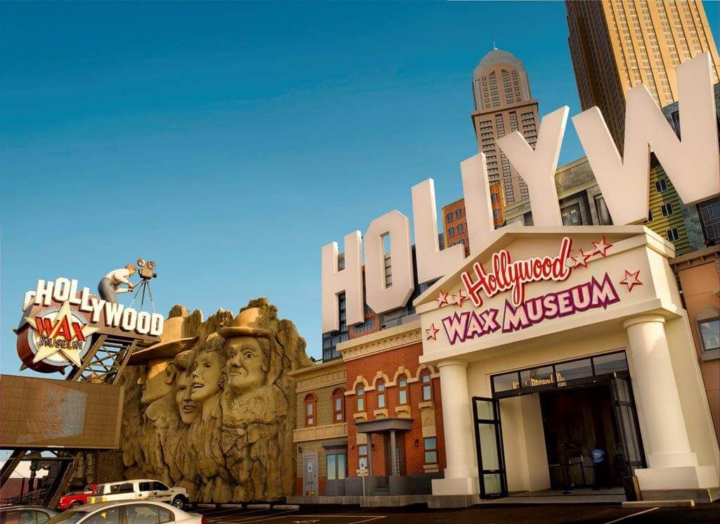 Cheap Things to Do in Branson