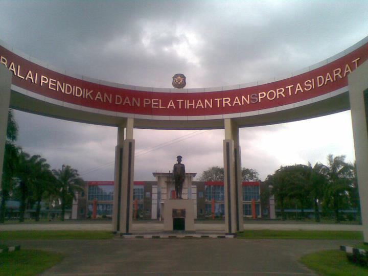 bpptd palembang