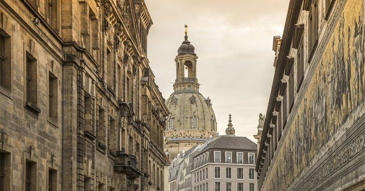 Things to do in Dresden - the 'Jewel Box' of Europe!