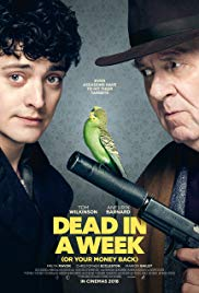 Watch Dead in a Week: Or Your Money Back Online Free 2018 Putlocker