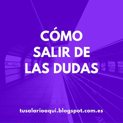 My Advertising Pays - cómo salir de las dudas en tusalarioaqui.blogspot.com.es