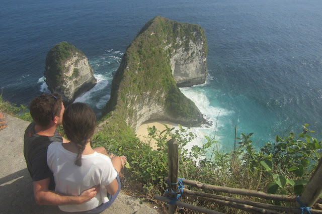 Top 10 travel tips - Nusa Penida views