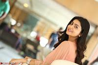 Avantika Mishra Looks beautiful in peach anarkali dress ~  Exclusive Celebrity Galleries 102.JPG