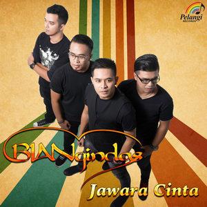 BIAN Gindas - Jawara Cinta