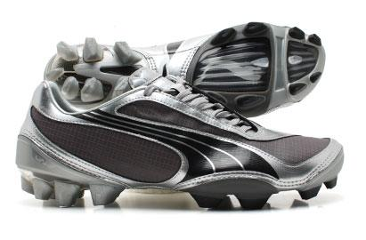 new products 42c11 56bd7 Puma v1.08 silver