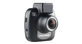 Nextbase 112 HD In-Car Dash Camera