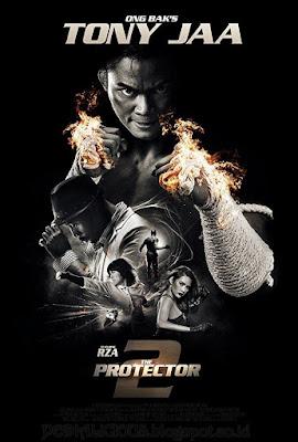 Sinopsis film Tom yum goong 2 (2013)