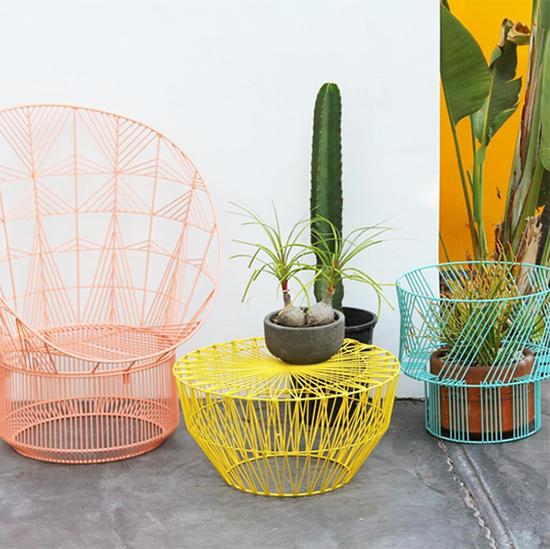 cadeira colorida, design, a casa eh sua, acasaehsua, westedge