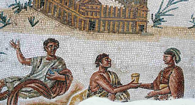Manumitir y Derecho romano de Justiniano