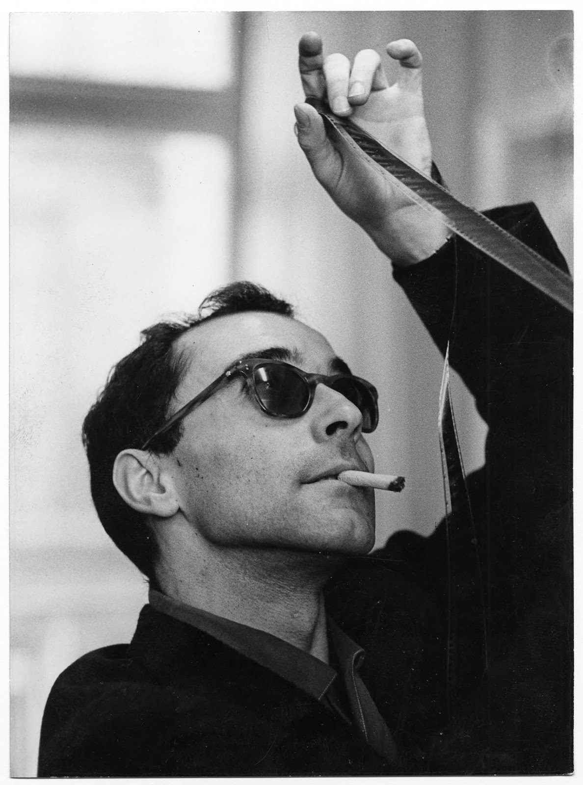 cb77e124b8781 cranes are flying  Jean-Luc Godard  the Early Years