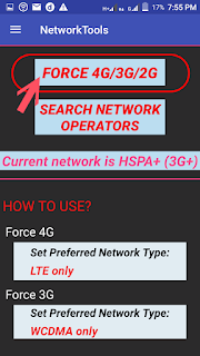 How to set 4G LTE Only in Android - Computer & smartphone