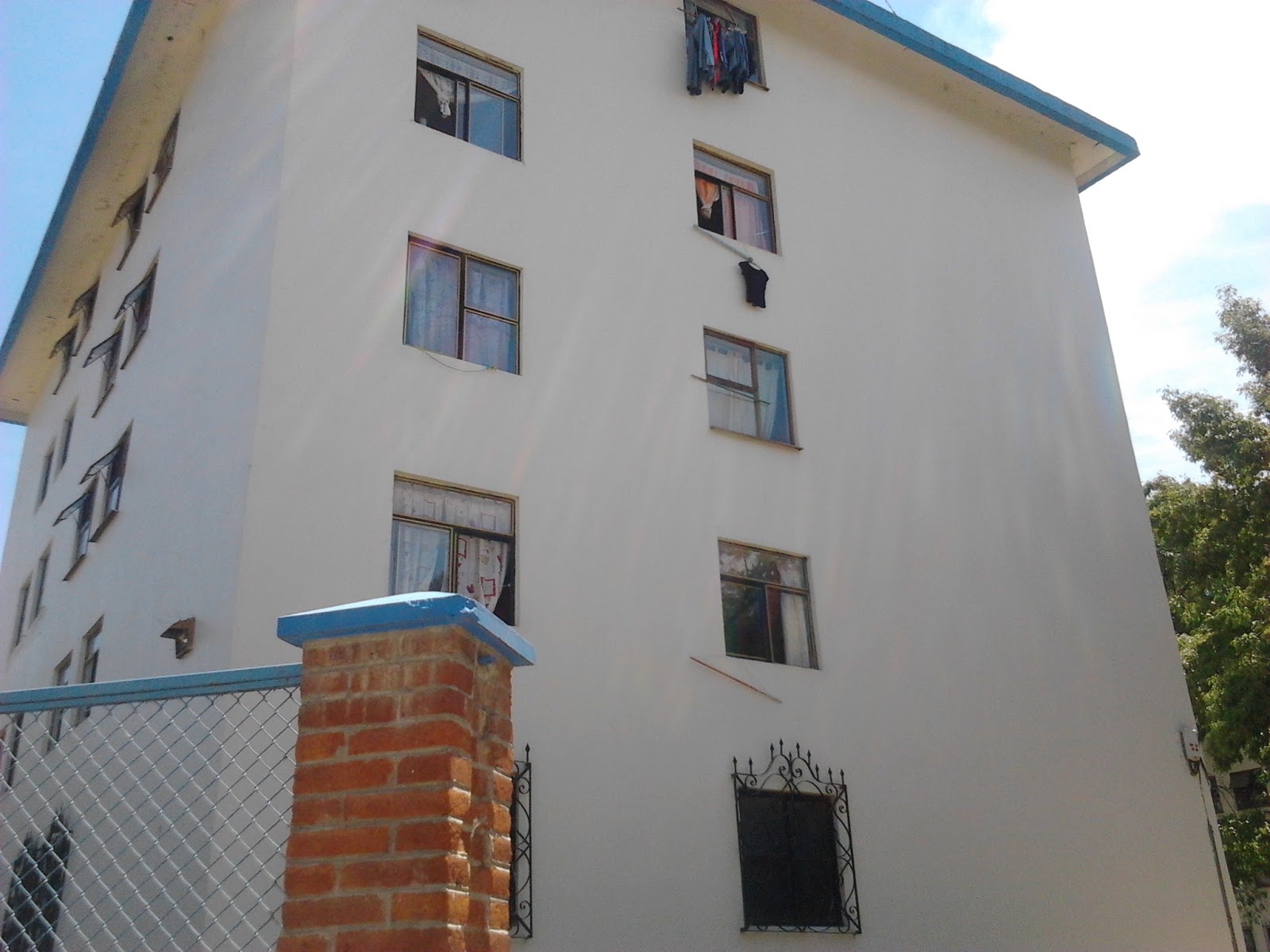 Mentira mundial universidad aut noma chapingo for Dormitorios de universidades
