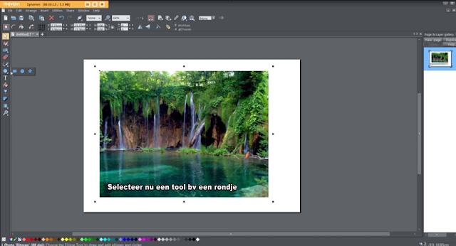 Alternatif Aplikasi Desain Grafis Xara Xtreme