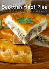 Deliciously Easy Traditional Scottish Meat Pies