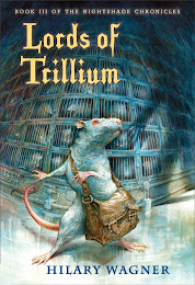 GET  BOOK III, Lords of Trillium now!